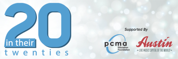 PCMA20in20